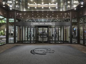 Chelsea Hotel, Toronto (30 of 31)