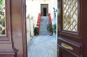 Hostels e Albergues - Mystras Castle Town