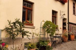 Ferienwohnung Kensche - Arnstadt