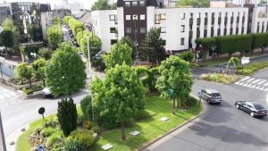 Ibis Budget St Gratien - Enghien-Les-Bains - Margency