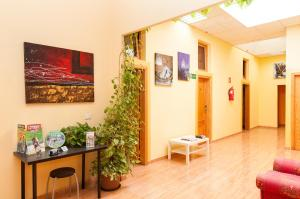 Hostal Kasa, Guest houses  Las Palmas de Gran Canaria - big - 41