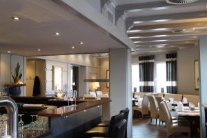 Hotel Restaurant Große Wilde