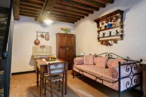 Casa Mia A Cortona, Apartmány  Cortona - big - 44