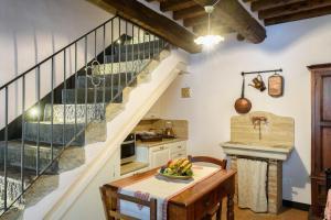 Casa Mia A Cortona, Apartmány  Cortona - big - 46