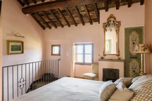 Casa Mia A Cortona, Apartmány  Cortona - big - 50