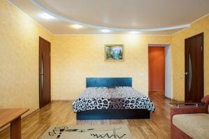Apartment on Bukhantseva