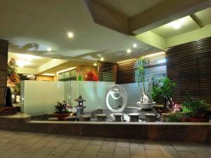 Goodness Plaza Hotel, Hotel  Taishan - big - 27
