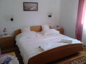 Apartment Hrastic, Апартаменты  Пореч - big - 35