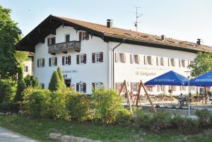 Landgasthof Goldener Pflug - Eßbaum