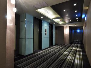 Goodness Plaza Hotel, Hotely  Taishan - big - 63