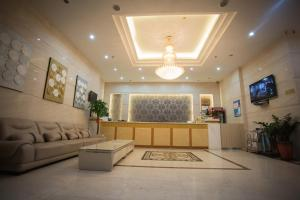 Hostels und Jugendherbergen - Shangyi Inn