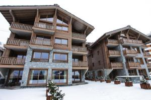 Residence Aspen Lodge - Apartment - Courchevel
