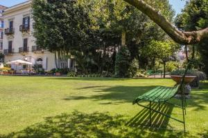 B&B Villa Ocsia, Bed and Breakfasts  San Giorgio a Cremano - big - 16