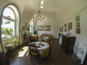 B&B Villa Ocsia, Bed and Breakfasts  San Giorgio a Cremano - big - 33