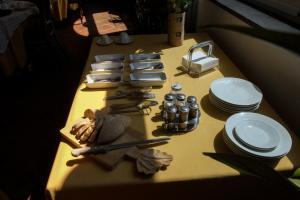 B&B Villa Ocsia, Bed and breakfasts  San Giorgio a Cremano - big - 46