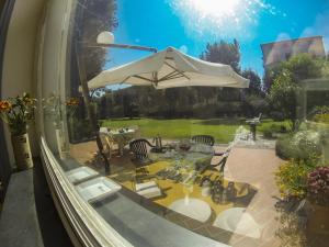 B&B Villa Ocsia, Bed and breakfasts  San Giorgio a Cremano - big - 42