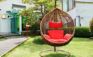 Jeju Dioville Pension, Дома для отпуска  Согвипхо - big - 37