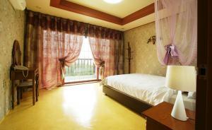 Jeju Dioville Pension, Дома для отпуска  Согвипхо - big - 43