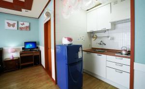 Jeju Dioville Pension, Дома для отпуска  Согвипхо - big - 48
