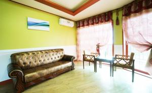 Jeju Dioville Pension, Дома для отпуска  Согвипхо - big - 54