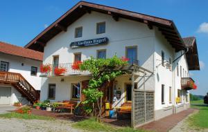 Gasthaus Hingerl - Babensham