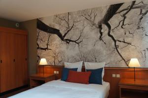 Escale Hotel - Sint-Gillis