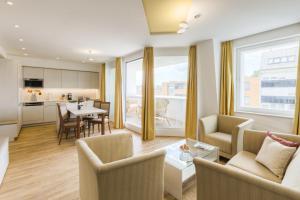 Vienna Grand Apartments DANUBE - Vienna