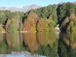 Lake Naverone Holiday Cottages, Resorts  Drakensberg Garden - big - 191