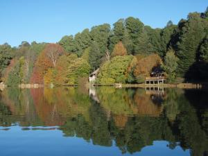 Lake Naverone Holiday Cottages, Resorts  Drakensberg Garden - big - 205