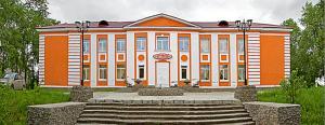 Gostinitsa Tsentralnaya - Pechora
