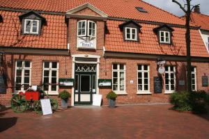 Hotel Altes Stadthaus - Conneforder Feld