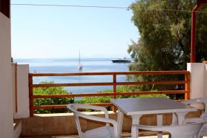 Ostria Alonissos Greece
