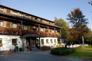 Hotel Das Bayerwald - Lam