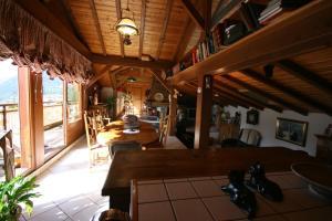 Location gîte, chambres d'hotes Chalet chez Pierette dans le département Haute Savoie 74
