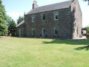 Nethermains House - Irvine
