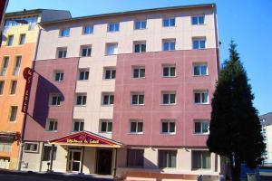 Résidence du Soleil, Aparthotels  Lourdes - big - 36