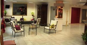 Résidence du Soleil, Aparthotels  Lourdes - big - 25