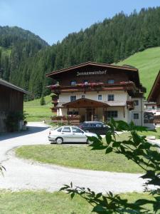 Jenneweinhof - Hotel - Hintertux