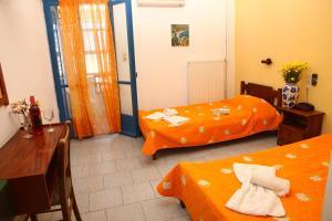 Hostales Baratos - Hotel Handakas