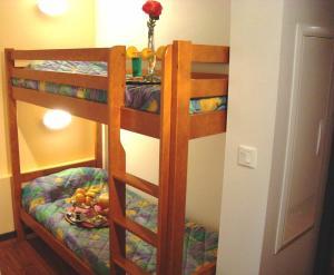 Résidence du Soleil, Aparthotels  Lourdes - big - 28