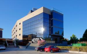 Hotel Las Terrazas & Suite, Hotely  Albolote - big - 1