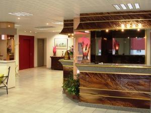 Résidence du Soleil, Aparthotels  Lourdes - big - 24