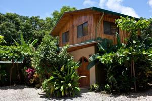 Villas Solar, Villas  Santa Teresa Beach - big - 42
