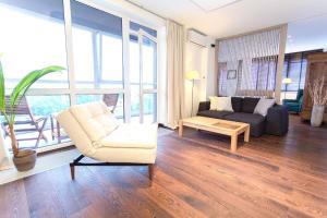 Vilnius Apartments & Suites, Apartmány  Vilnius - big - 10
