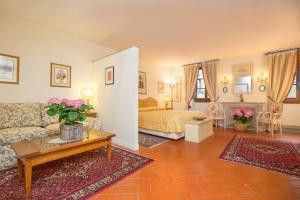La Casa Del Garbo - Luxury Rooms & Suite - AbcAlberghi.com