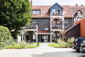 obrázek - Altstadt Appartements Goslar