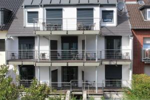 Apartment Wesseling Zentrum Nauerz - Brühl