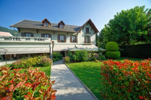Accommodation in La Rochette