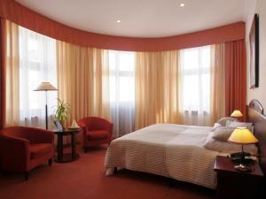 Hotel Bast Wellness SPA
