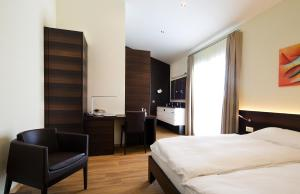 Hôtel Glanis - Hotel - Gland